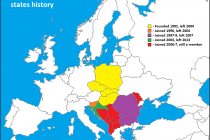 Reforms more productive than free trade agreements for Albania, AIIS study finds
