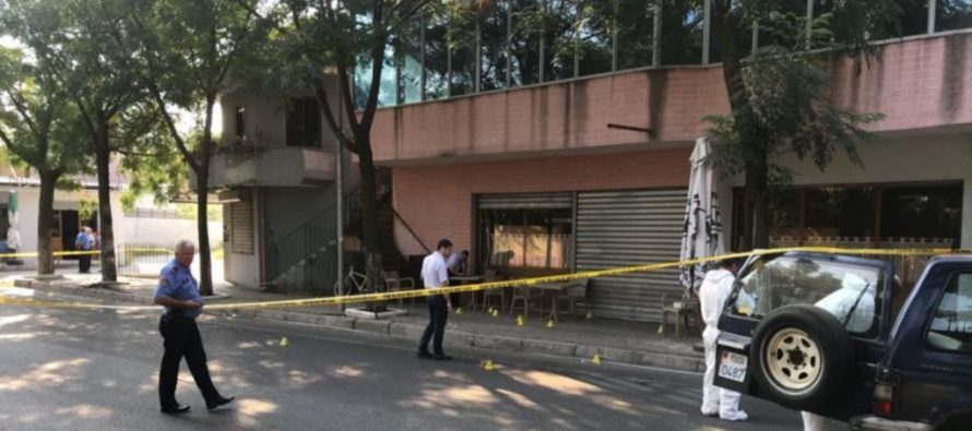 Series of murders raise concerns over crime situation in Shkodra