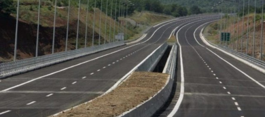 Tirana-Elbasan highway gets another $16 mln to exceed initial costs by 44%