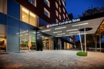 Mid-priced Hilton brand hotel opens doors in Tirana