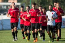 Albania to play warm-up game against Jordan ahead of Israel Nations League qualifier