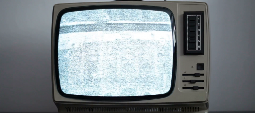 Editorial: The sad spectacle unfolds as TVs go dark