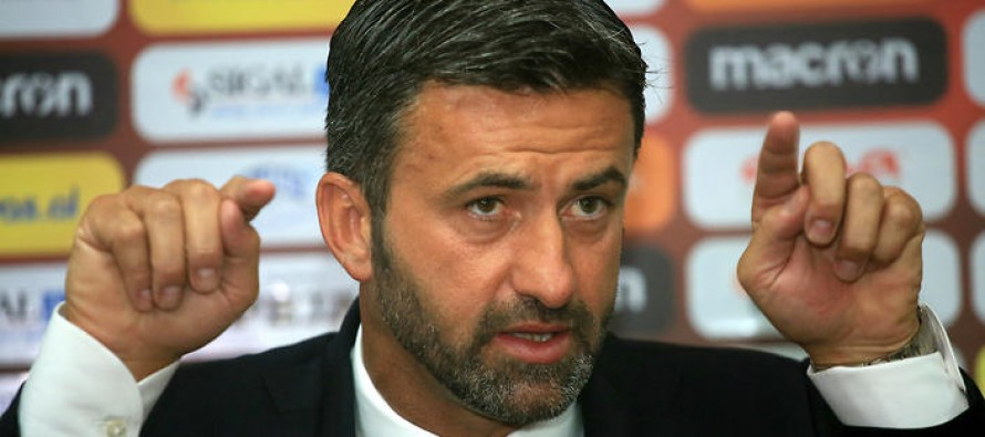 Coach Panucci seeks €100,000 in defamation damages against Albania's ex-president