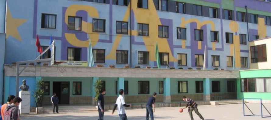 Start of academic year highlights deep gaps in Albania's education system