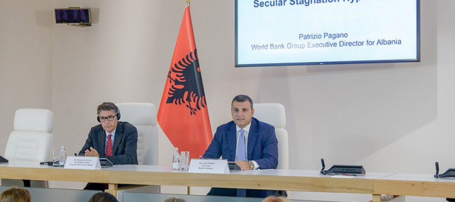 High migration, poor skills hampering Albania's productivity, governor says