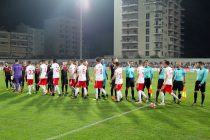 European competition banned Skenderbeu remain Albanian Superliga favorites