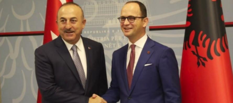 Turkey requests Gulen network shut down, while Albania will follow EU standards