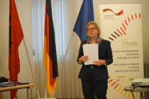 Ambassador Schutz: Rule of law, business climate reforms essential for more German investment