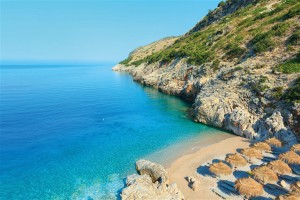 Head to Albania for crowd-free sights and superb beaches © Landscape Nature Photo / Shutterstock