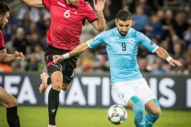 Albania almost out of Nations League after shock defeat to Israel