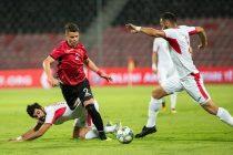 Albania held to goalless draw by Jordan ahead of Israel qualifier