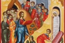 Albania to gift UNESCO the 'Revival of Lazarus' icon