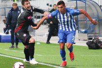 Albanian winger claims Croatia's 'player of week' award