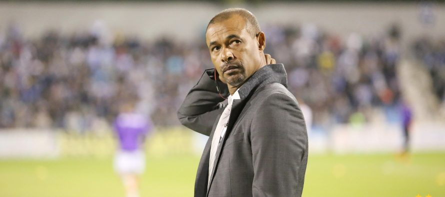 Tirana sack Brazilian Ze Maria over poor results following Superliga comeback