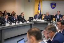 Kosovo declares 'war' on Serbia and Bosnia and Herzegovina
