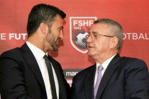 Albania reconfirms Panucci for Euro 2020 qualifiers