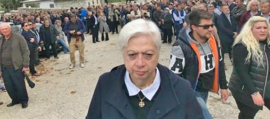 Albania makes Greek-Cypriot politician and 52 Greek citizens 'personae non-gratae'