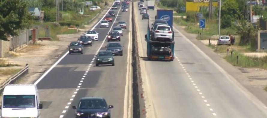 Albania mulls turning key Tirana-Durres highway into toll road