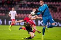 Morale-boosting win against Wales saves Panucci from early Albania departure