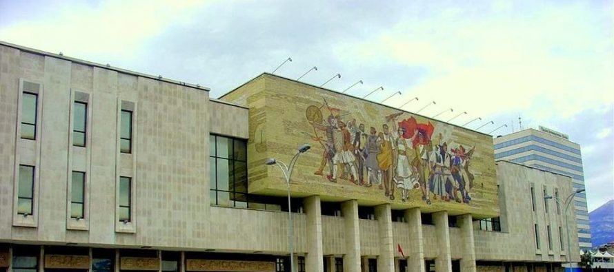 National History Museum to undergo reconstruction