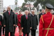 Albania celebrates Independence Day