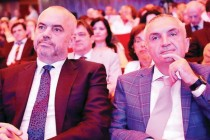 President rejects PM's proposal to make Lleshi Albania's new MoI