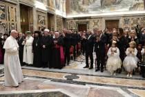 Vatican celebrates Skanderbeg's year