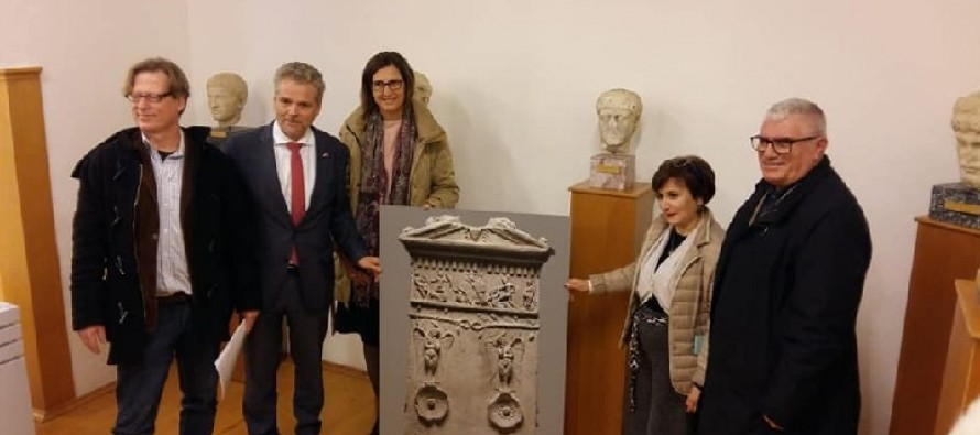 Austria to conduct three archeological projects