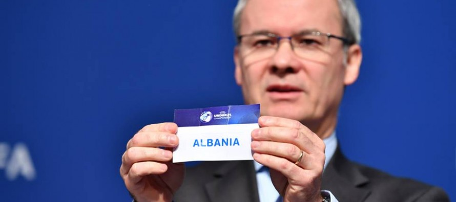 Albania U21s drawn against Kosovo as rivalry over talents gets tougher