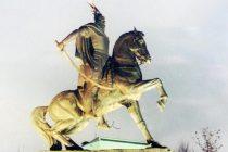 Scanderbeg of the Albanians