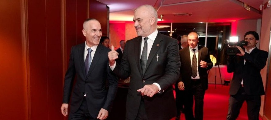 Evidence shows gov't institutions helped DH Albania win Great Ring project tender