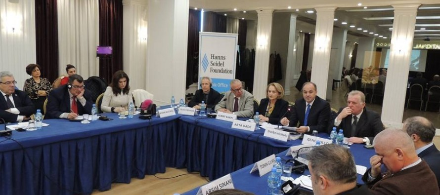 AIIS regional conference: Rethinking Albania's foreign policy amid growing populism