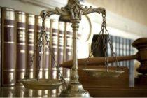 Latest report raises concerns over slow justice reform progress