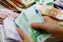 Media investigation claims drug proceeds, money laundering is behind euro's free fall