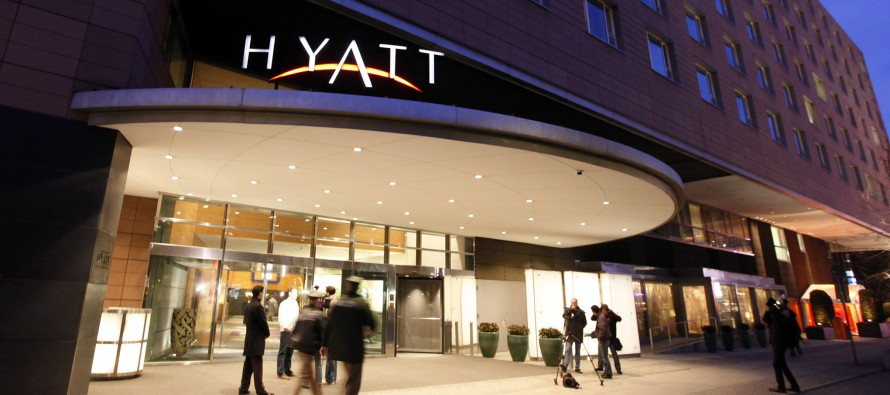 US giant Hyatt takes over former Sheraton Tirana management