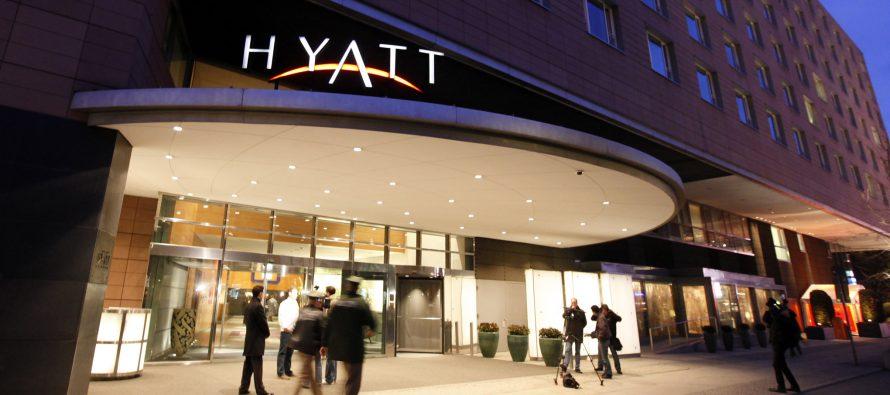 US giant Hyatt takes over former Sheraton Tirana management