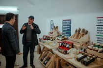 Easier market access offered to first Albania homemade traditional products