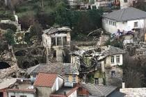 Gjirokaster's UNESCO-protected houses are endangering citizens