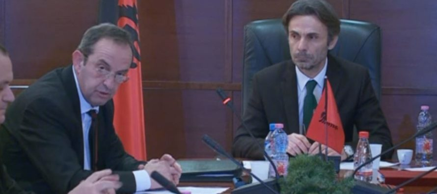 HPC prosecutor denies proof of ties with former communist State Security bodies