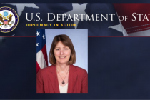 Candidacy for US Ambassador to Albania returned to President Trump