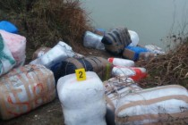 Police arrest two after discovering one ton of cannabis in Vlora