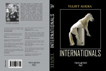 "Book ""Internationals'' is published in Italy"