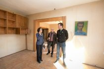 Kadare's communist-era Tirana apartment to turn into house museum