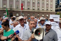 Albanian unionists unhappy with trade unions' performance, study shows