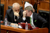Outgoing Albanian minister initiates new €59 mln concession after tax haven scandal