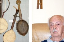 Albanian lute heritage dates since 14th century