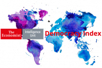 Democracy Index: Albania remains hybrid system between democracy and autocracy