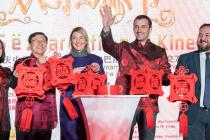 Tirana celebrates Chinese New Year