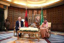 Albania looks towards new chapter with Saudi Arabia