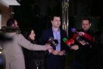 Opposition's DP announces anti-gov't rallies will continue all over Albania